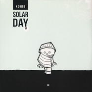 Kohib - Solar Day