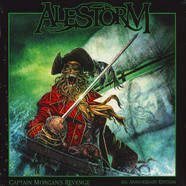 Alestorm - Captain Morgan's Revenge - 10th Anniversary Edition