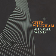 Chip Wickham - Shamal Wind