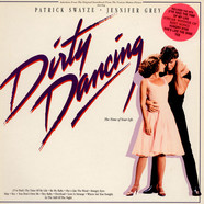 V.A. - Dirty Dancing (Original Soundtrack From The Vestron Motion Picture)