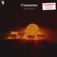 Il Baricentro - Sconcerto Colored Vinyl Edition