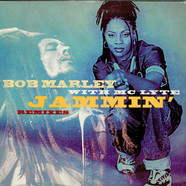 Bob Marley With MC Lyte - Jammin' (Remixes)