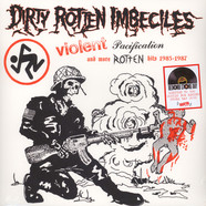 D.R.I. (Dirty Rotten Imbeciles) - Violent Pacification… And More Rotten Hits 1983-1987