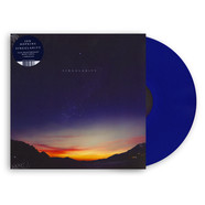 Jon Hopkins - Singularity Blue Vinyl Edition