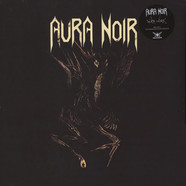 Aura Noir - Aura Noire Transparent With Black Marble Vinyl Edition