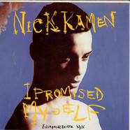 Nick Kamen - I Promised Myself (Independiente Mix)