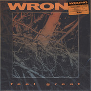 Wrong - Feel Great Black Vinyl Edition