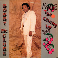 Bobby McClure - The Cherry LP