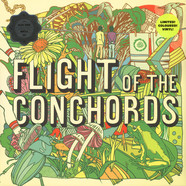 Flight Of The Conchords - Flight Of The Conchords Neo Yellow Vinyl Edition