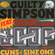Guilty Simpson - Co-Op Black Vinyl Edition