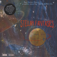 Tara King Th. - Stellar Fantasies