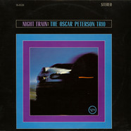 The Oscar Peterson Trio - Night Train
