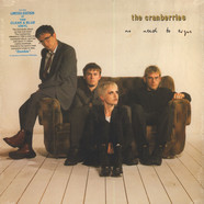 Cranberries, The - No Need To Argue Clear & Blue Vinyl Edition