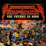 Non Phixion - The Future Is Now (Premium Edition)