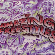 V.A. - Amazing Freestyles Vol. 1