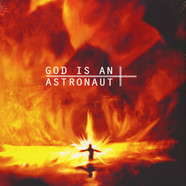 God Is An Astronaut - God Is An Astronaut Clear Vinyl Edition