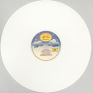Charlie - Spacer Woman White Vinyl Edition