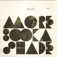 Booka Shade - More! (The Vinyl Mixes)