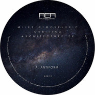 Miles Atmospheric - Orbiting Architecture EP