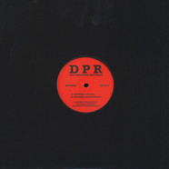 Noodles Groovechronicles / Dubchild - DPR 030