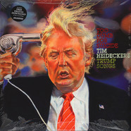 Tim Heidecker - Too Dumb For Suicide: Tim Heidecker's Trump Songs