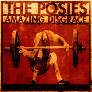 Posies, The - Amazing Disgrace