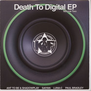 V.A. - Death To Digital Volume 2