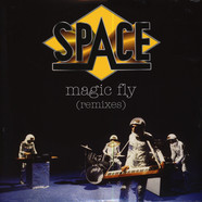 Space - Magic Fly Remixes
