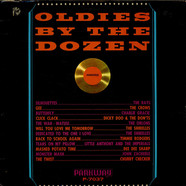 V.A. - Oldies By The Dozen