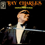 Ray Charles - Doing His Thing