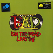 Big Audio Dynamite II - On The Road Live '92