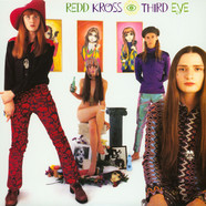 Redd Kross - Third Eye Green Green Vinyl Edotion