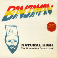 V.A. - Natural High: The Bongo Man Collection