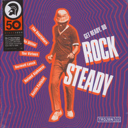 V.A. - Get Ready, Do Rock Steady: The 7'' Vinyl Box Set