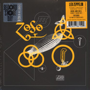Led Zeppelin - Rock n Roll / Friends