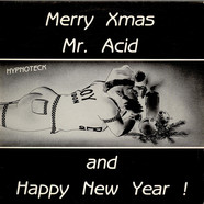 Hypnoteck - Merry Xmas Mr. Acid