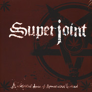 Superjoint Ritual - A Lethal Dose Of American Hatred Green Vinyl Edition