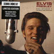 Elvis Presley - RCA Studio 1 - The New York Sessions