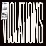 Snapped Ankles - Violations EP