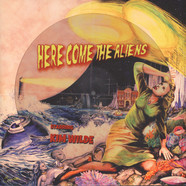 Kim Wilde - Here Come The Aliens Picture Disc Edition