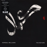 Kamaal Williams aka Henry Wu - The Return