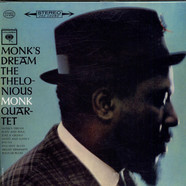 Thelonious Monk Quartet, The - Monk's Dream