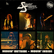 Straight Shooter - Movin' Outside - Movin' Inside
