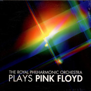 The Royal Philharmonic Orchestra - Plays Pink Floyd