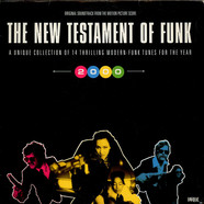 V.A. - The New Testament Of Funk 2000