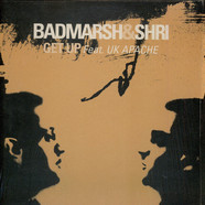 Badmarsh & Shri - Get Up