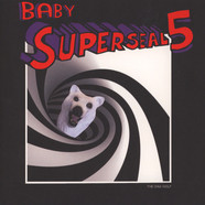 DJ Qbert - Baby Super Seal Volume 5 (ROBO: Right Shoulder)