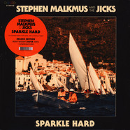 Stephen Malkmus & The Jicks - Sparkle Hard Colored Vinyl Edition