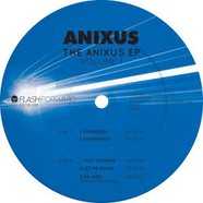 Anixus - The Anixus EP Volume 1 Colored Vinyl Edition