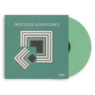 Klaus Layer - Restless Adventures Green Vinyl Edition